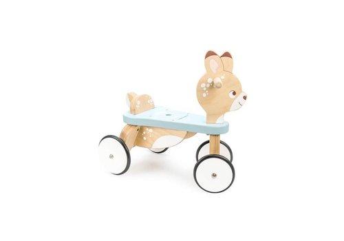 Le Toy Van PORTEUR - PETIT FAON