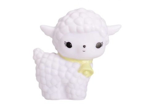 A Little Lovely Company MINI VEILLEUSE MOUTON