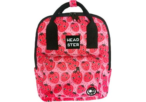 Headster Kids SAC À DOS - STRAWBERRY PUNCH