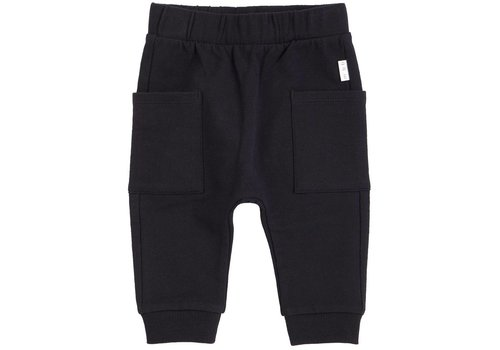 Miles Baby Brand JOGGER SEEDS - NOIR