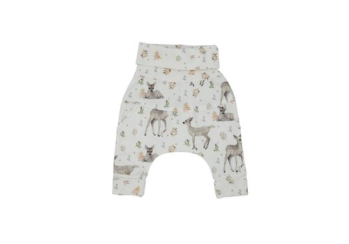 Little Yogi PANTALON ÉVOLUTIF - LITTLE DEAR