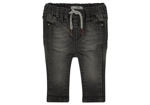 Noppies JEANS TROTWOOD - NOIR