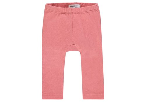 Noppies LEGGING TUCKER - VIEUX ROSE