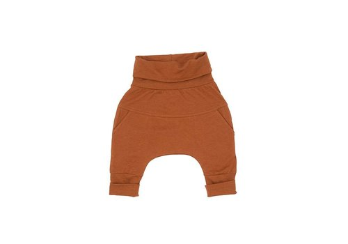 Little Yogi PANTALON ÉVOLUTIF - LITTLE RED BEACHES
