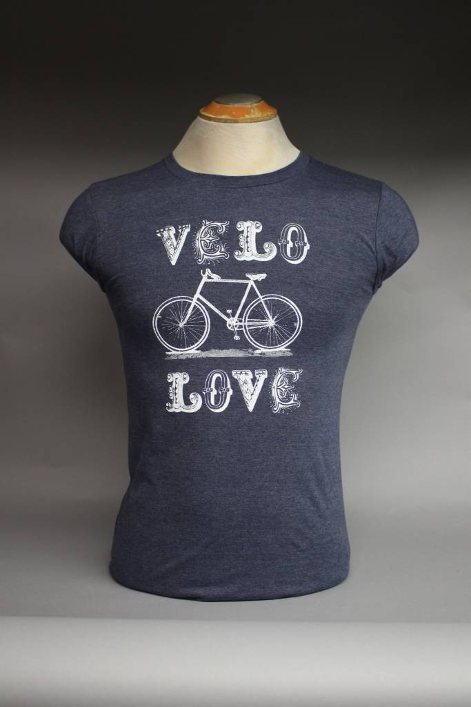 Model Citizen Mc.Tee.Velo.Mens