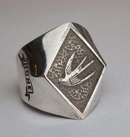 MC.BikerRing.Silver