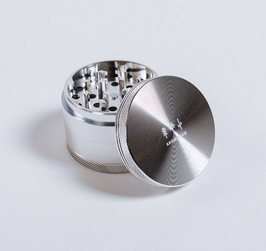 AKOMPLICE - All Herb Grinder Aluminum