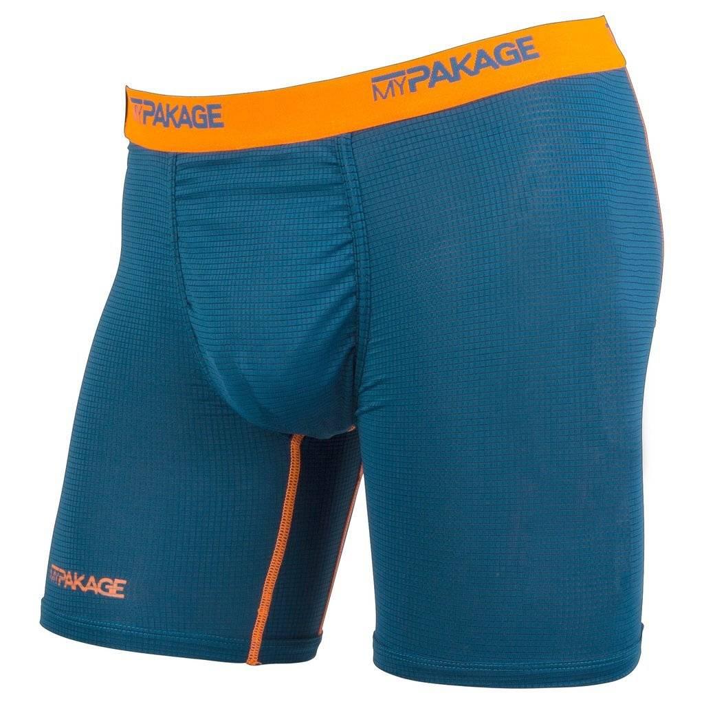 MYPAKAGE - Pro Boxer Brief