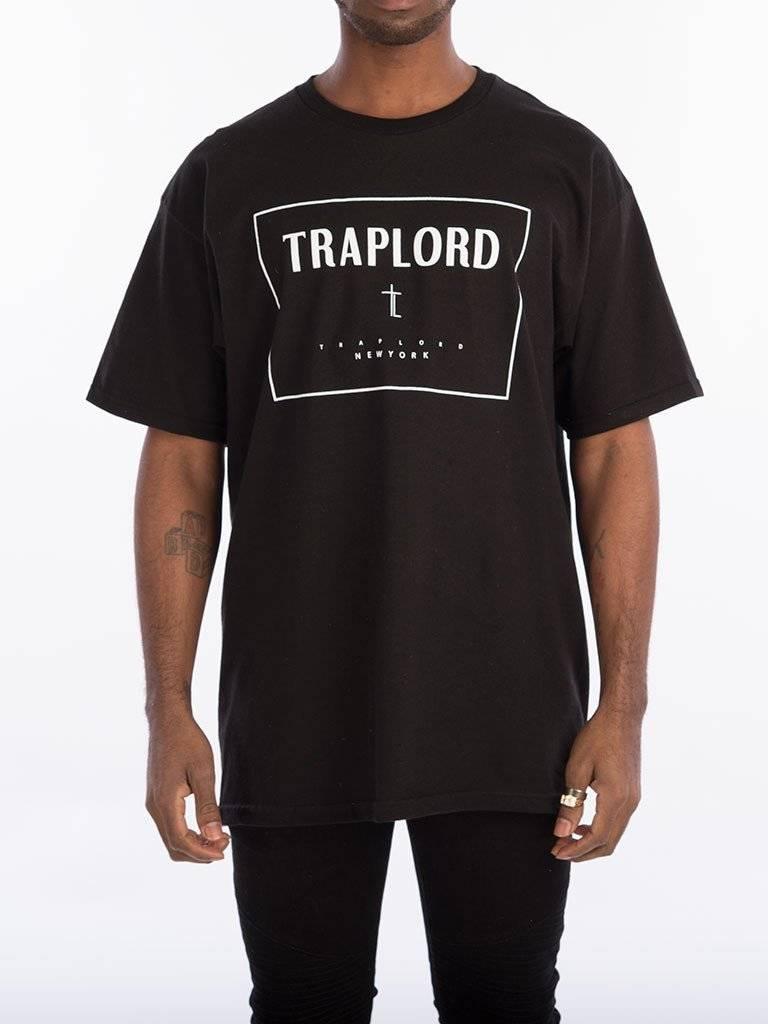 TRAPLORD - Knit Crew T-Shirt Box