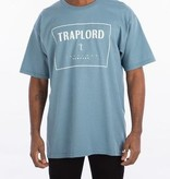TRAPLORD - Knit Crew T-Shirt Box