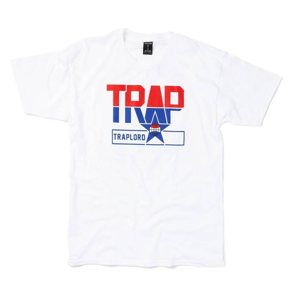 TRAPLORD - T-shirt All City