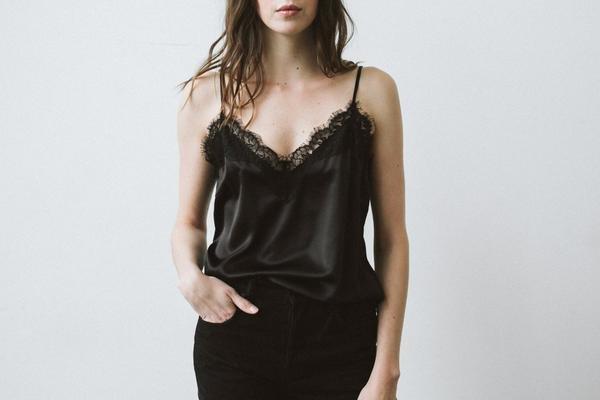 BRUNETTE THE LABEL - Chloe Cami