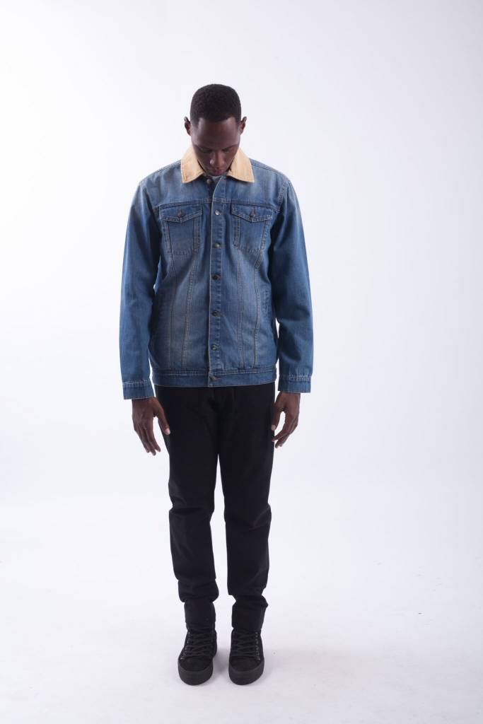 VSOP - Margutta Jacket Blue