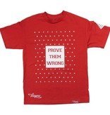 PURPOSE - Prove Them Wrong Tee