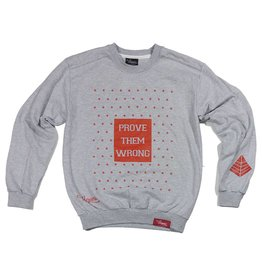PURPOSE - Prove Them Wrong Crewneck