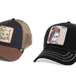 GOORIN BROS - Baseball Hat -