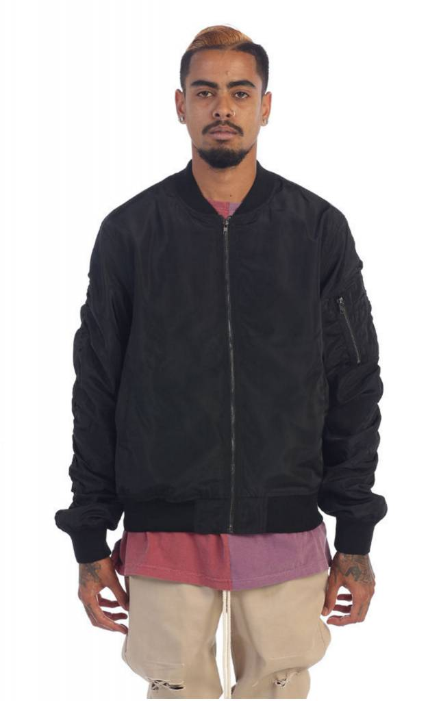 EPTM - LT Weight MA-1 Jacket
