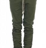 EPTM - Shirring Zipper Pants