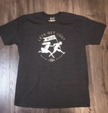 WILD OUTDOORS CLUB - Let's Get Lost Tee