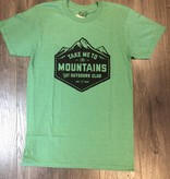 WILD OUTDOORS CLUB - Take Me To Mntns Tee