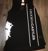 CROOKS - Cryptic Basketball Jersey