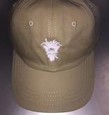 CROOKS - Cryptic Medusa Dad Hat
