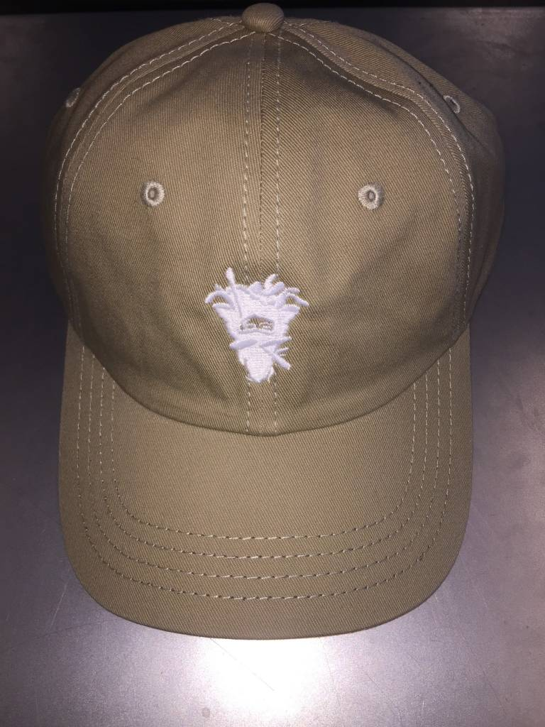CROOKS - Cryptic Medusa Dad Hat