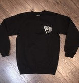 WILD OUTDOORS CLUB - Wild Flag Crewneck