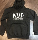 WILD OUTDOORS CLUB - Classic Pullover Hood