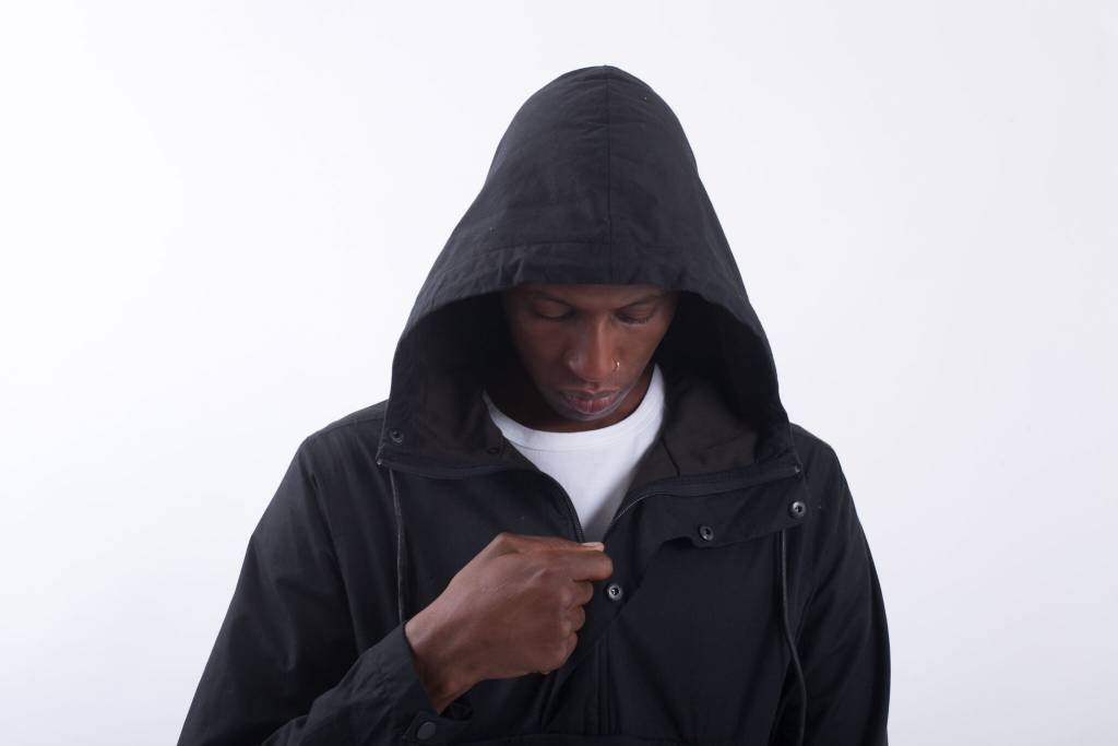 VSOP - Maiden Nylon Anorak Fishtail
