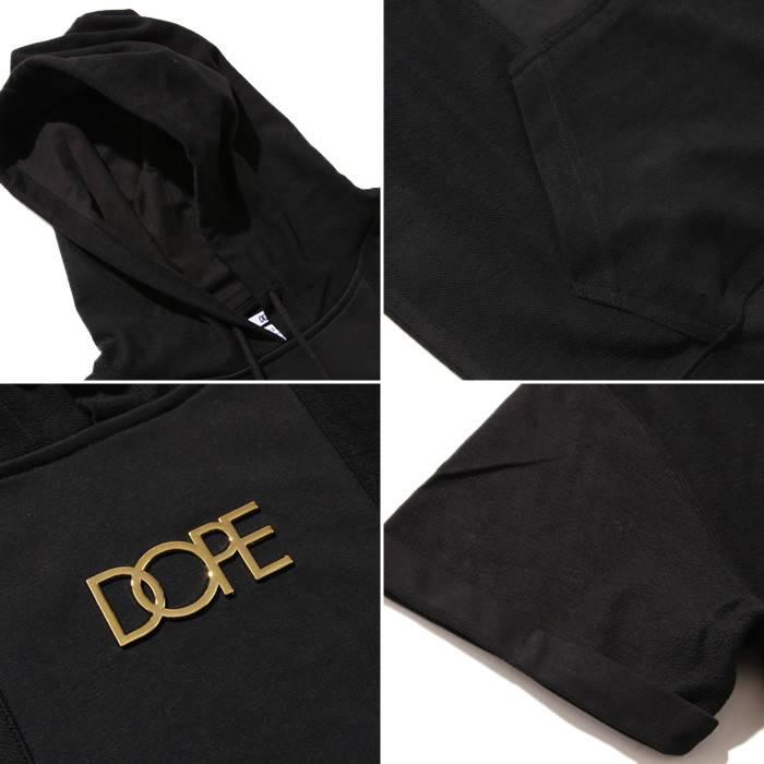 DOPE - 24K S/S Pullover
