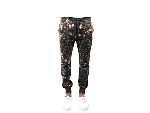 DOPE - Paneled Louis Sweatpants