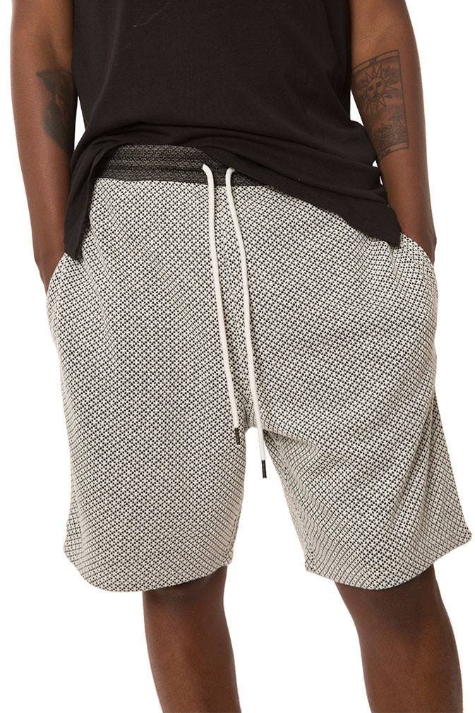 ELWOOD - Star Terry Shorts
