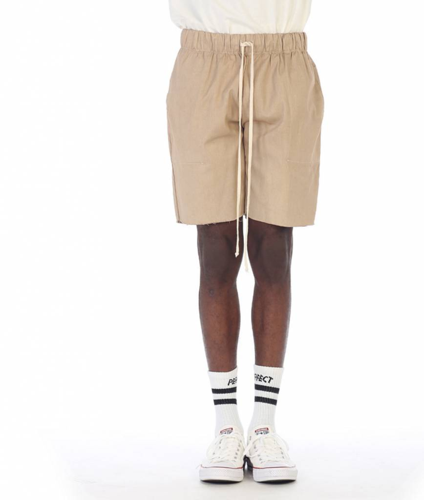 EPTM - Garment Dyed Shorts