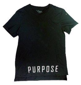 PURPOSE - Purpose Driven Elongated Side Slit