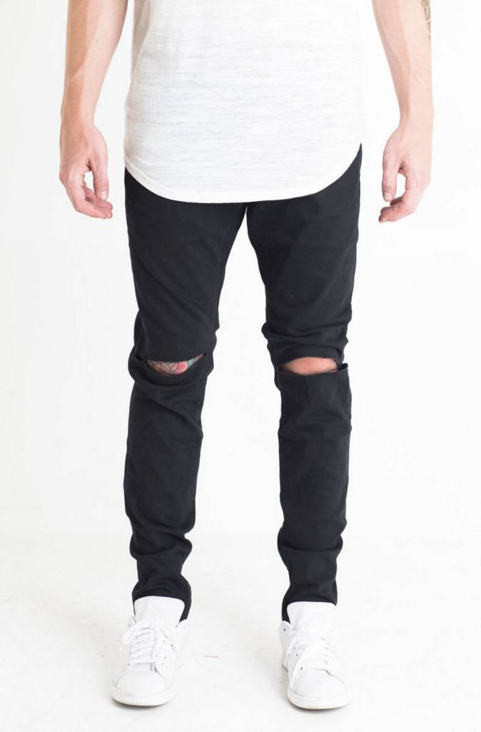 CRYSP DENIM - Daily Denim