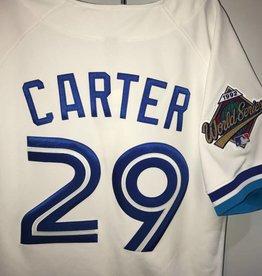 MLB 1992 BLUE JAYS/ Carter #29 L