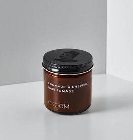 GROOM - Hair Pomade 3oz