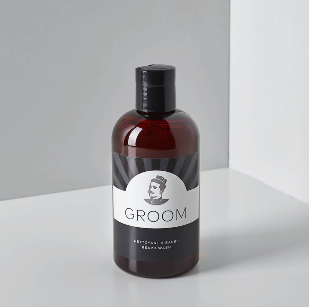 GROOM - Beard Wash 250ml
