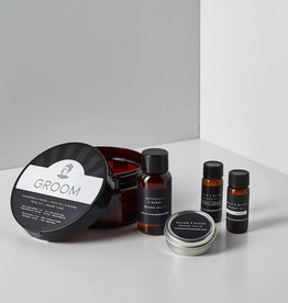 GROOM - Beard Trial Kit