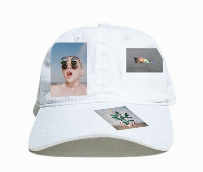 AKOMPLICE x SYNCHRODOGS - Compilation Dad Hat