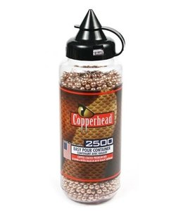 Crosman Crosman Copperhead Steel BB's - 2500ct