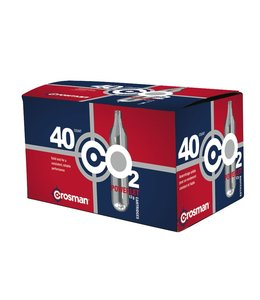 Crosman Crosman CO2 12g - 40ct