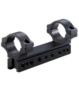 "BKL Technologies BKL 4"" Unitized 14mm Dovetail Mount"