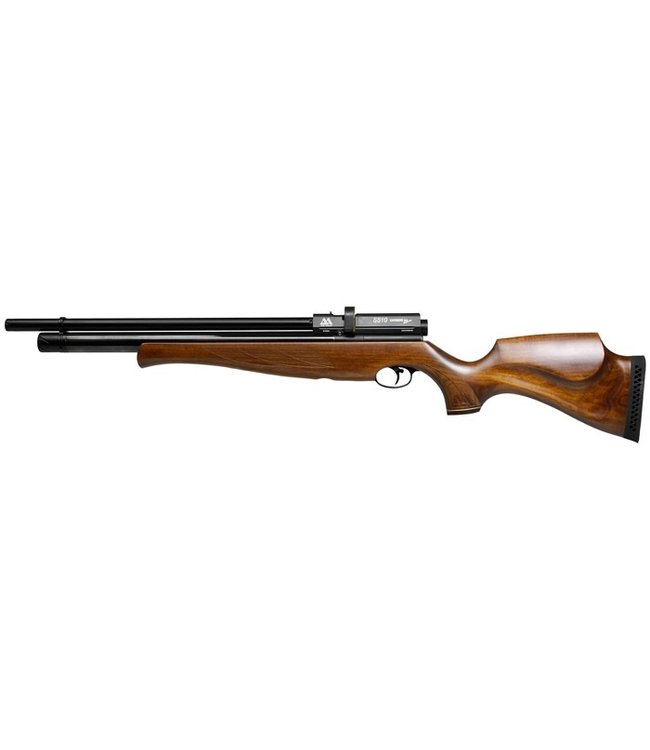 Air Arms Air Arms S510 Extra FAC S/L Carbine .22 Cal, Beech Stock