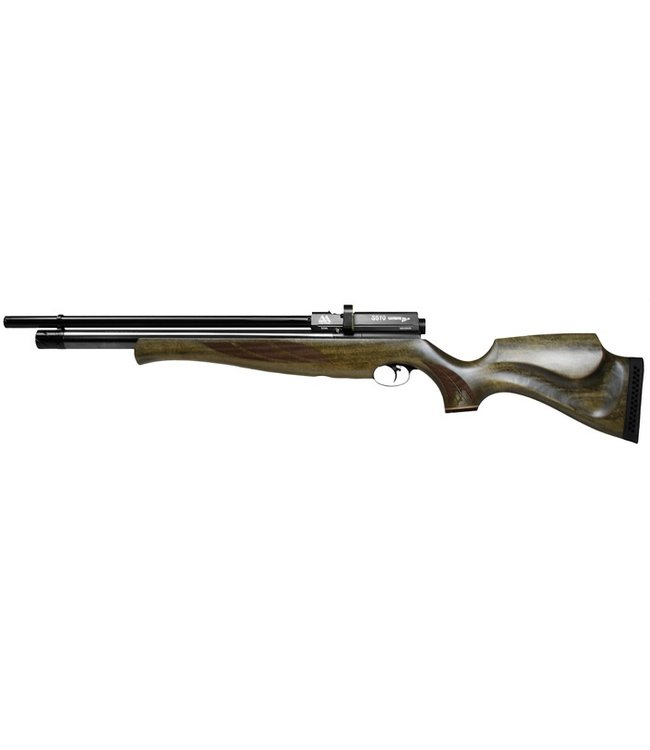 Air Arms Air Arms S510 Extra Carbine .22 Cal, Super-lite Ambi, Hunter Green