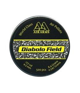 Air Arms Diabolo Field .177 Cal, 8.44gr, 4.52mm