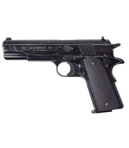 Colt Colt 1911A1 Black