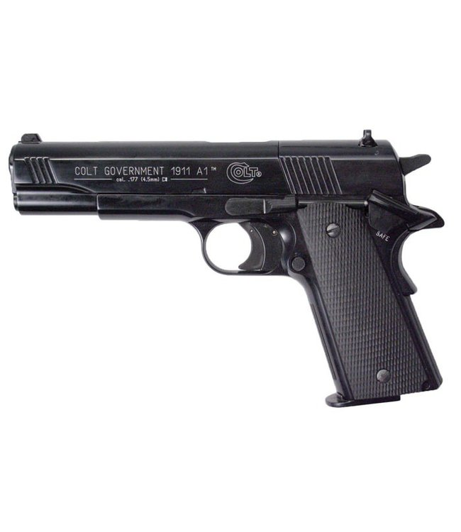 Colt Colt Government 1911 A1 Black