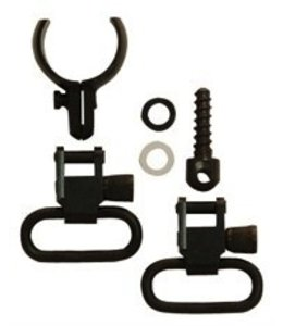 GroveTec GrovTec Sling Swivel Studs, Two Piece Barrel Band .540-.590
